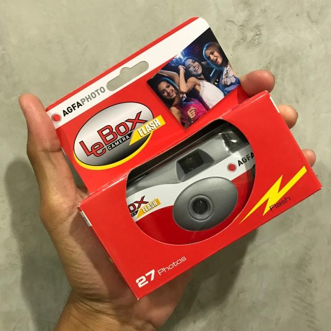 AGFA LEBOX 400-26