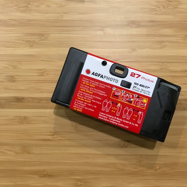 AGFA LEBOX 400-28