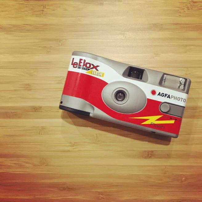 AGFA LEBOX 400-31